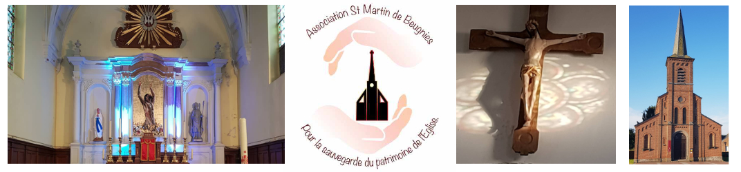 Association St Martin de Beugnies